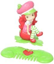 Decopac Strawberry Shortcake Sweet Celebrations DecoSet Cake Decoration ... - $13.38