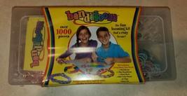 NEW Rainbow Rubber Band Loom Kit 1000+ PC Kids Craft Kit Bracelet Ring C... - $12.99
