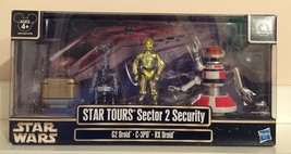 Disney Parks Star Wars Star Tours Collectible A... - $116.23