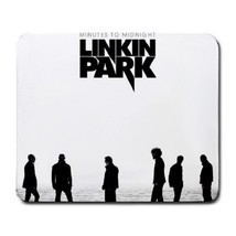 Linkin Park 68 Mouse pad New Inspirated Mouse Mats Ac8 - $6.99