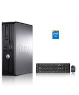 Dell Computer 3.1 GHz PC 8GB RAM 500 GB HDD Windows 10 - $210.21