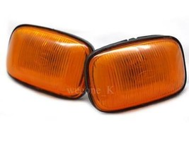Side Marker Turn Signal Light Lamp For Toyota Hilux Pickup MK4 MK5 1995-2002 - $19.39