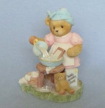 Enesco Sandra. Saturday's Child Works Hard for a Living - $13.86