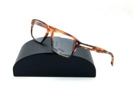 Prada Eyeglasses VPR 09T UFN 1O1 55 mm Havana Fashion Italy /case not included - $86.80