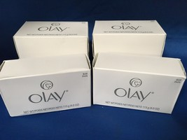 Lot of 6 - Olay Bar Soap 4 oz each - $13.98