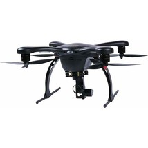 Ehang GHOSTDRONE EHGE03LL Drone - Black 8138610200588 for Android - $99.99