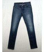 """Levis Skinny Womens Jeans Pants 28""""x31"""" Size 7M with Template - $15.15"""