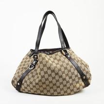 """Gucci GG Canvas """"Abbey"""" Tote Bag - $505.00"""