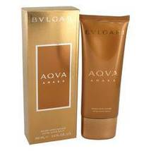 Bvlgari Aqua Amara After Shave Balm By Bvlgari For Men - $30.85