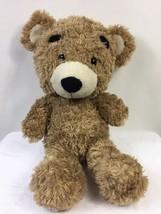 """Build A Bear Bearemy Big Head 18"""" Plush Teddy Bear Stuffed Toy Black Eye... - $20.49"""