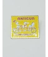 Vtg 1979 Disney Antigua Huey Dewey Louie pin memorabilia souvenir - $9.82