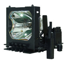 TOSHIBA TLP-LX45 TLPLX45 FACTORY ORIGINAL LAMP IN HOUSING FOR MODEL TLPL... - $192.00