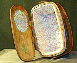 Sewing Basket AB 182 Vintage image 7