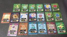 Meiji Pokemon Get Card Pocket Monstar Japan Limited Rare Goods - $81.33