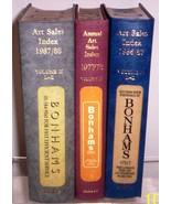 HISLOP'S ART SALES INDEX - $39.95