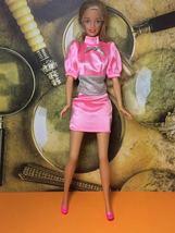 1998 Head with 1999 Body Barbie Doll - $27.00