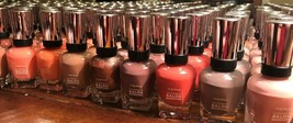Sally Hansen - Complete Salon Manicure - Colors Galore! - New - $1.99