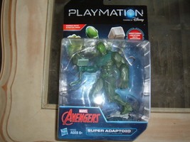 Disney Playmation Marvel Avengers Super Adaftoio  - $7.00