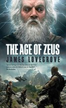 Age of Zeus [Mass Market Paperback] [Mar 30, 20... - $1.95