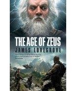 Age of Zeus [Mass Market Paperback] [Mar 30, 20... - $1.95
