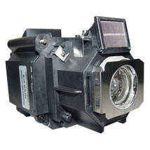 Original Ushio Projector Lamp With Housing for Epson ELPLP62 - $209.87