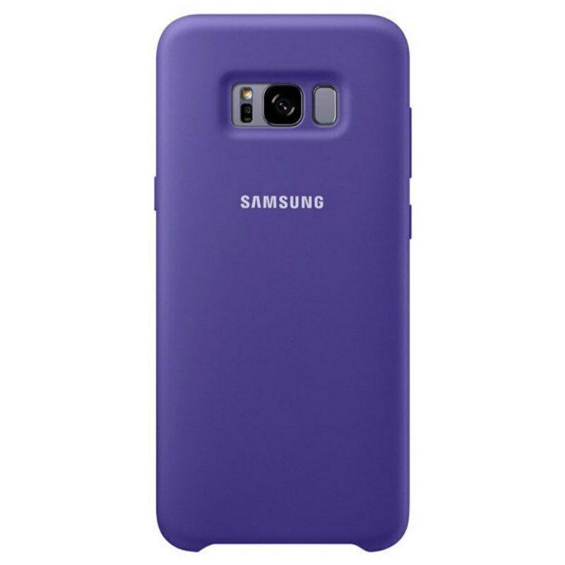 Samsung S8 Case Original High Quality Soft Silicone Protector Case Samsung