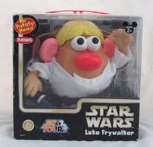 Star Wars Star Tours Mr. Potato Head Luke Frywalker, Rare, In Box - $24.70