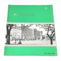 Cumberland Hotel Magazine London 1965 - $16.66