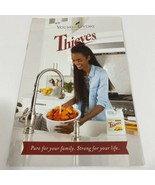 Young Living Essential Oils Thieves Brochure Booklet New - $5.42