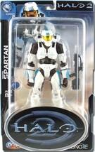 Halo 2 Series 2 White Spartan Action Figure - $43.07
