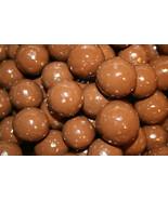 CHOCOLATE MALT BALLS WITH SUGAR FREE COATING, 1LB - $17.02