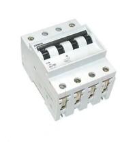 NEW SIEMENS 5SX26 C16 3-POLE CIRCUIT BREAKER 16 AMP 400 VAC - $73.89