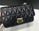Michael Kors Sloan Large Quilted Leather Shoulder Bag - $3.904,90 MXN