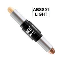 ABSOLUTE NEW YORK SCULPT STICK 2-IN-1 LIGHT ABSS01 - $3.95