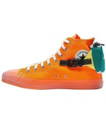 Converse Chuck Taylor All Star Buckle Up Hi Shoes, 169031C Multi Sizes O... - £73.92 GBP