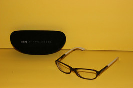 Marc By Marc Jacobs Mmj 402 1G6 Tortoise Eye Glasses Frames With Case - $59.99