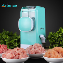 Artence® Manual Meat Grinder With Creative 6 Stainless Steel Blades Mincer - €45,19 EUR