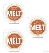 Bath & Body Works SPICED APPLE TODDY Wax Melts Tarts Refill Discs Refill... - $16.88