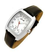 New Lorelli SHADOW Aluminum Case Analog Watch - $42.00