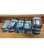 15 Assorted Kyocera Cell Phone Cases - $19.80