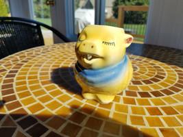 VINTAGE CERAMIC PIG FROM SHAWNEE - $84.99