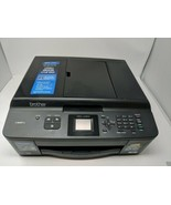 Brother MFC-J430W Wi-Fi Color All-in-One Printer Scanner Tested Working ... - $79.19
