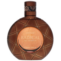RADICAL BROWN  BY ARMAF,  EAU DE PARFUM FOR MEN LIMITED EDITION , 100 ML - $35.99