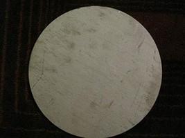 JumpingBolt 3/16'' .1875 Stainless Steel Disc x 12'' Diameter, 304 SS Ma... - $100.95