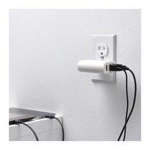 IKEA Koppla 3-Port USB Charger - $11.87