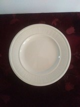 Wedgwood Queensware Cream Bread And Butter Plate - $5.00