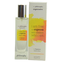 PHILOSOPHY EXPRESSIVE by Philosophy #289459 - Type: Fragrances for WOMEN - $28.98