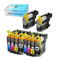 F FINDERS&CO Compatible Ink Cartridges Replacement for Brother LC203 LC2... - $28.03