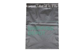 10 10x13 Black Color Designer Poly Mailer Shipp... - $3.99