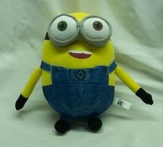 "Despicable Me Minion Movie Bob Minion 9"" Plush Stuffed Animal Toy - $18.32"